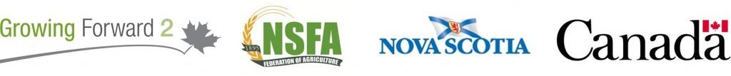EFP funding logos